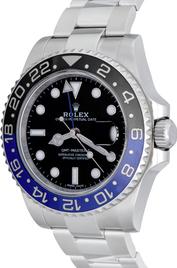 Rolex GMT-Master II inventory number C49393 image