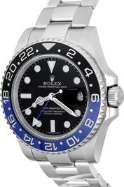 Rolex GMT-Master II inventory number C49394 image