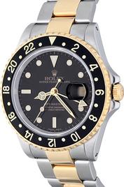 Rolex GMT-Master II inventory number C49626 image