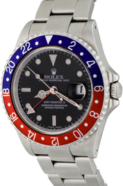 Rolex GMT-Master II inventory number C49705 image