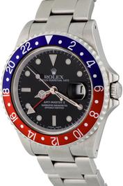 Rolex GMT-Master II inventory number C50083 image