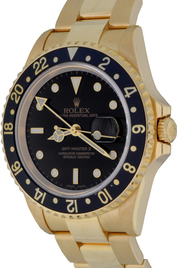 Rolex GMT-Master II inventory number C50169 image