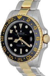 Rolex GMT-Master II inventory number C50203 image