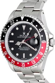 Rolex GMT-Master II inventory number C50301 image
