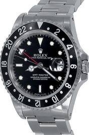 Rolex GMT-Master inventory number C49603 image