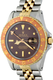 Rolex GMT-Master inventory number C49980 image
