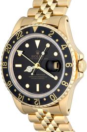 Rolex GMT-Master inventory number C50531 image