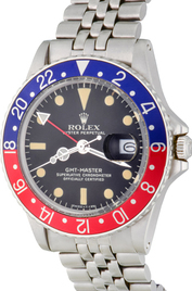 Rolex WristWatch inventory number C50607 image