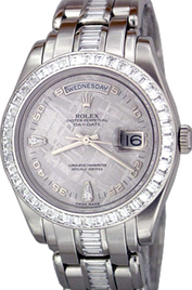 Rolex Masterpiece inventory number C15158 mobile image
