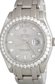 Rolex Masterpiece inventory number C41836 mobile image