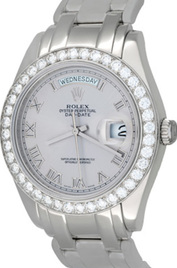 Rolex Masterpiece inventory number C41841 mobile image