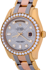 Rolex Masterpiece inventory number C43938 image