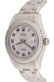 Rolex WristWatch inventory number C44527 image