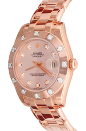 Rolex Masterpiece inventory number C44542 mobile image