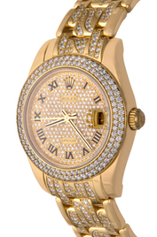 Rolex Masterpiece inventory number C44658 image