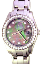 Rolex Masterpiece inventory number C46778 image