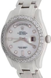 Rolex Masterpiece inventory number C48751 image