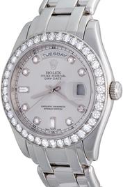 Rolex Masterpiece inventory number C48753 image