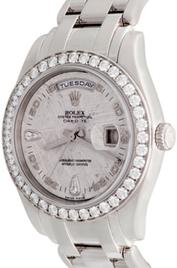 Rolex Masterpiece inventory number C48755 image
