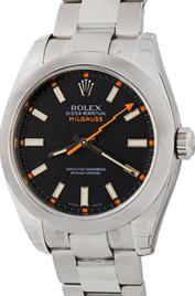Rolex Milgauss inventory number C34905 image