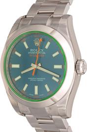 Rolex Milgauss inventory number C44541 image