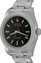 Rolex Milgauss inventory number C46036 image