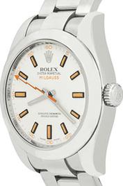Rolex Milgauss inventory number C46351 image