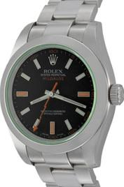 Rolex Milgauss inventory number C47659 image