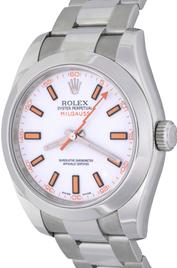 Rolex Milgauss inventory number C50069 image
