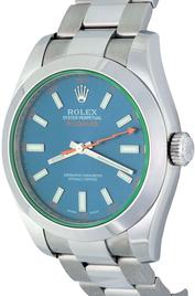 Rolex Milgauss inventory number C50207 image