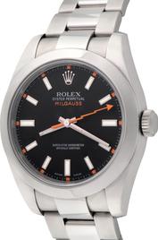 Rolex Milgauss inventory number C50560 image