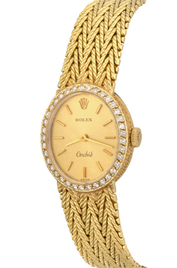 Rolex Orchid inventory number C49382 image