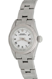 Rolex Oyster Perpetual inventory number C40623 image