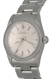 Rolex Oyster Perpetual inventory number C44569 image