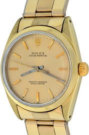 Rolex Oyster Perpetual inventory number C44732 image
