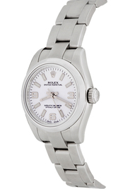 Rolex Oyster Perpetual inventory number C46098 image