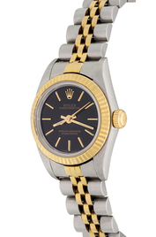 Rolex Oyster Perpetual inventory number C46249 image
