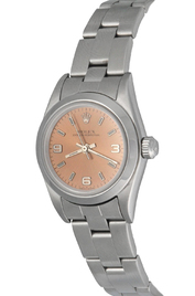 Rolex Oyster Perpetual inventory number C46382 image
