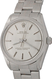 Rolex Oyster Perpetual inventory number C46764 image