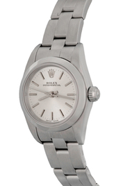 Rolex Oyster Perpetual inventory number C47169 image