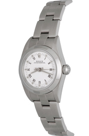 Rolex Oyster Perpetual inventory number C47751 image