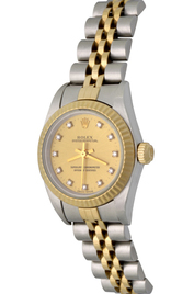 Rolex Oyster Perpetual inventory number C47966 image