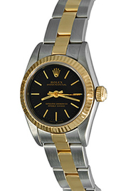 Rolex Oyster Perpetual inventory number C48444 image