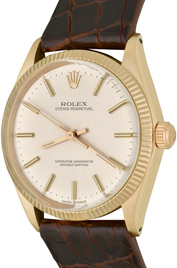 Rolex Oyster Perpetual inventory number C50366 image