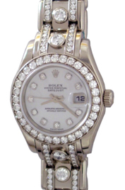 Rolex Pearlmaster inventory number C14198 image