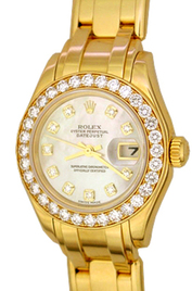 Rolex Pearlmaster inventory number C16147 image