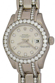 Rolex Pearlmaster inventory number C32767 image