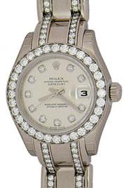 Rolex WristWatch inventory number C32767 image
