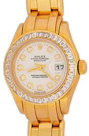 Rolex WristWatch inventory number C32768 image