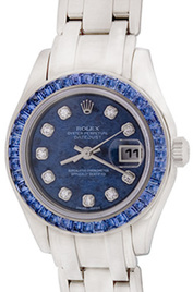 Rolex Pearlmaster inventory number C34098 image